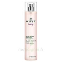 Eau Délassante Parfumante Nuxe Body100ml à SAINT-PRYVÉ-SAINT-MESMIN
