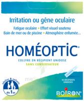 Boiron Homéoptic Collyre Unidose à SAINT-PRYVÉ-SAINT-MESMIN