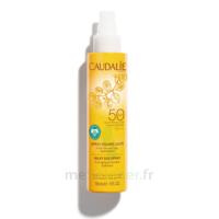 Caudalie Spray Solaire Lacté Spf50 150ml à SAINT-PRYVÉ-SAINT-MESMIN