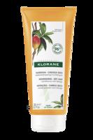Klorane Mangue Après-shampooing Nutrition Cheveux Secs 200ml à SAINT-PRYVÉ-SAINT-MESMIN