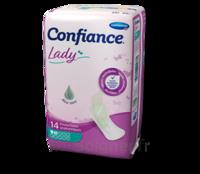 Confiance Lady Protection Anatomique Incontinence 2 Gouttes Sachet/14 à SAINT-PRYVÉ-SAINT-MESMIN