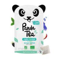Panda Tea Night Cleanse Detox 28 Sachets à SAINT-PRYVÉ-SAINT-MESMIN