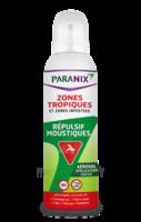 Paranix Moustiques Lotion Zones Tropicales Aérosol/125ml à SAINT-PRYVÉ-SAINT-MESMIN