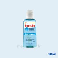 Baccide Gel Mains Désinfectant Sans Rinçage 30ml à SAINT-PRYVÉ-SAINT-MESMIN
