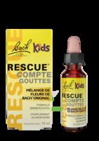 Rescue® Kids Compte-gouttes - 10 Ml à SAINT-PRYVÉ-SAINT-MESMIN