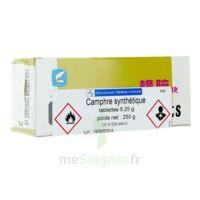 Cooper Camphre Tablettes 250g à SAINT-PRYVÉ-SAINT-MESMIN
