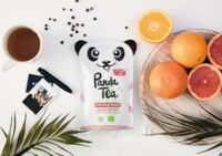 Panda Tea Morning Boost Detox 28 Sachets