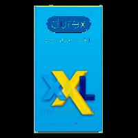 Durex Comfort Xxl Préservatif Lubrifié B/10 à SAINT-PRYVÉ-SAINT-MESMIN