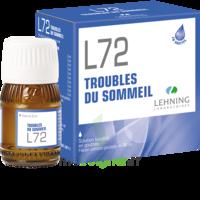 Lehning L72 Solution Buvable En Gouttes 1fl/30ml à SAINT-PRYVÉ-SAINT-MESMIN